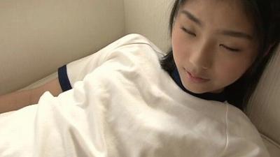 ジュニアアイドルのレオタード着エロ ぷちえんじぇる金城完奈 無料サンプル動画あり