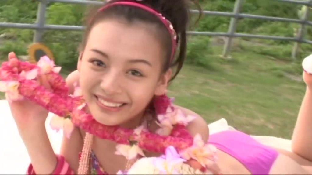 ビキニでポロリ!? 17~SEVENTEEN~ / 米村美咲 ジュニアアイドル無料着エロ動画