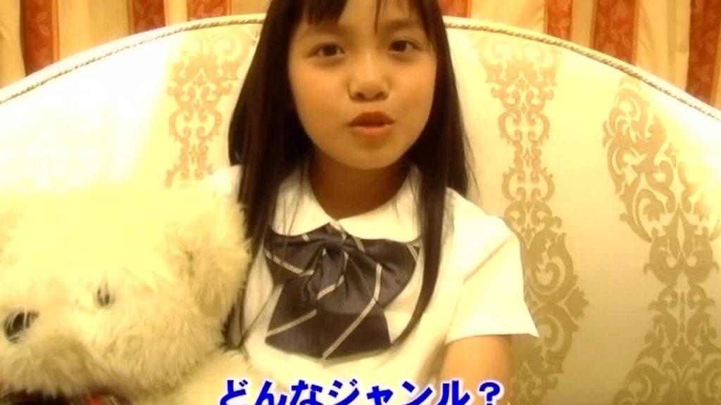 私服ショットあり!Fancy Idol Vol.28 スマイル 伊藤歌 ジュニアアイドル無料動画