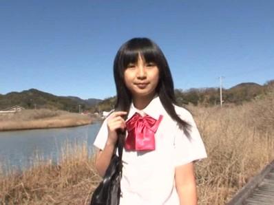 ジュニアアイドル体操着 勝手にグランプリ NO2 山口えり 無料着エロ動画
