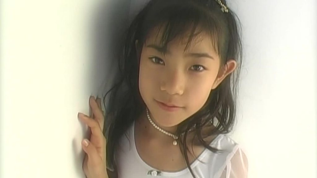 バレエコスプレも! LittleVenus No.3 嶋村莉茉 ジュニアアイドル無料動画