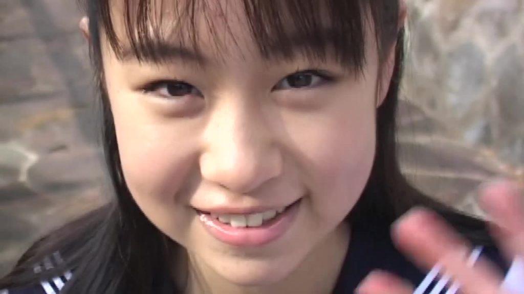 黒髪ロングの清楚系ジュニアアイドル aya vol.4 / あや 無料サンプル動画