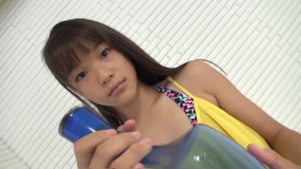 黒髪ロングの清楚系ジュニアアイドル チルチルvol.52 さわこちゃん 無料サンプル動画
