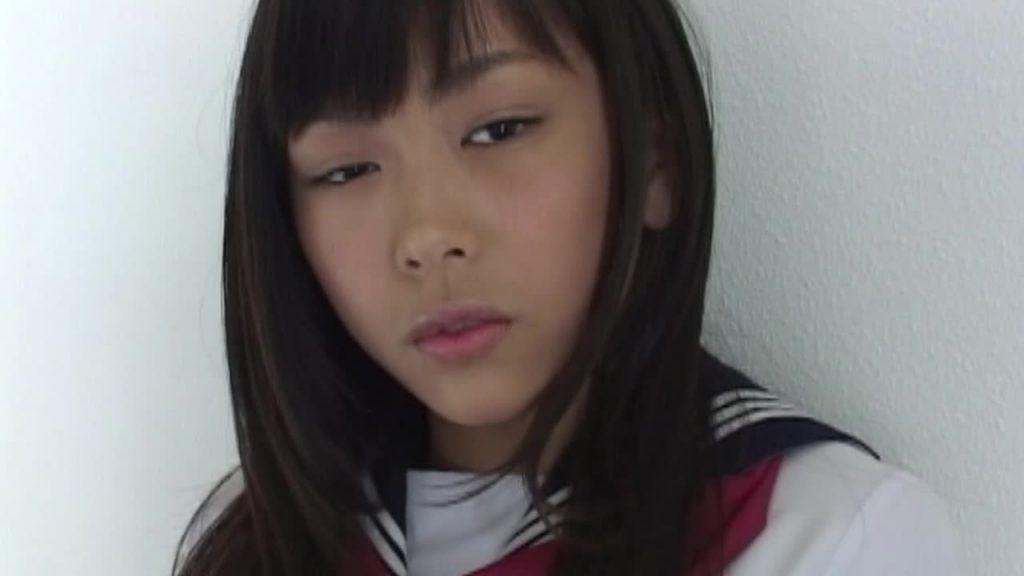 ビキニでポロリ!? 早熟なんて言わないで! 宮原潤子 ジュニアアイドル無料着エロ動画