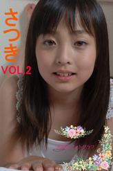 私服ショットあり!さつき VOL.2 ジュニアアイドル無料動画