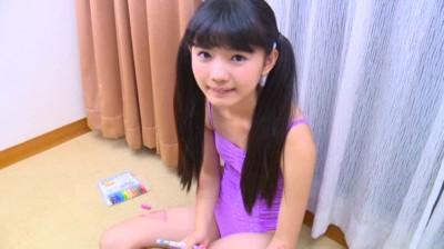 スレンダーな幼女体系ジュニアアイドル動画 放課後 倉澤遥 同好会2/倉澤遥 無料サンプルあり