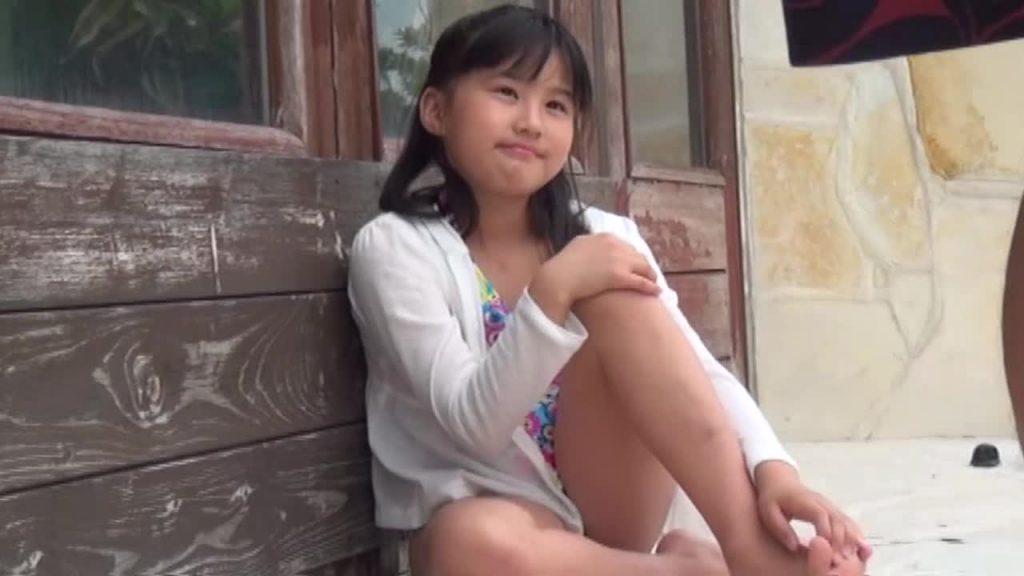 ビキニでポロリ!? はるいろのおひさまvol.17 ここなちゃん ジュニアアイドル無料着エロ動画