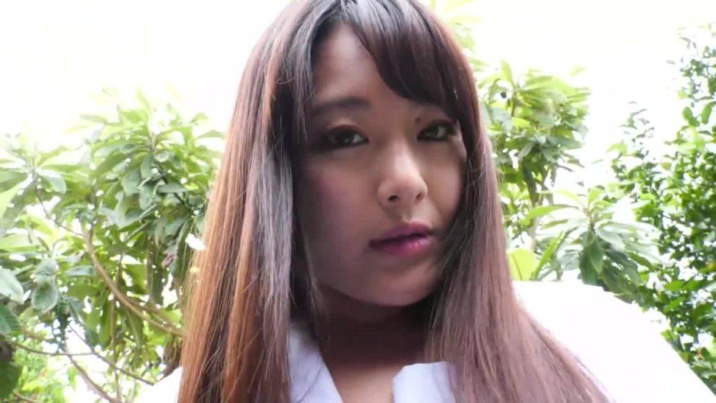 ビキニでポロリ!? KAHOlic 秋山かほ ジュニアアイドル無料着エロ動画