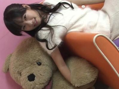 ジュニアアイドルのレオタード着エロ Melty Girl えりか  無料サンプル動画あり