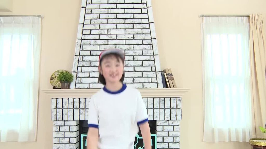 私服ショットあり!渋谷区立原宿ファッション女学院 西明梨亜(さいみょうりあ) ジュニアアイドル無料動画