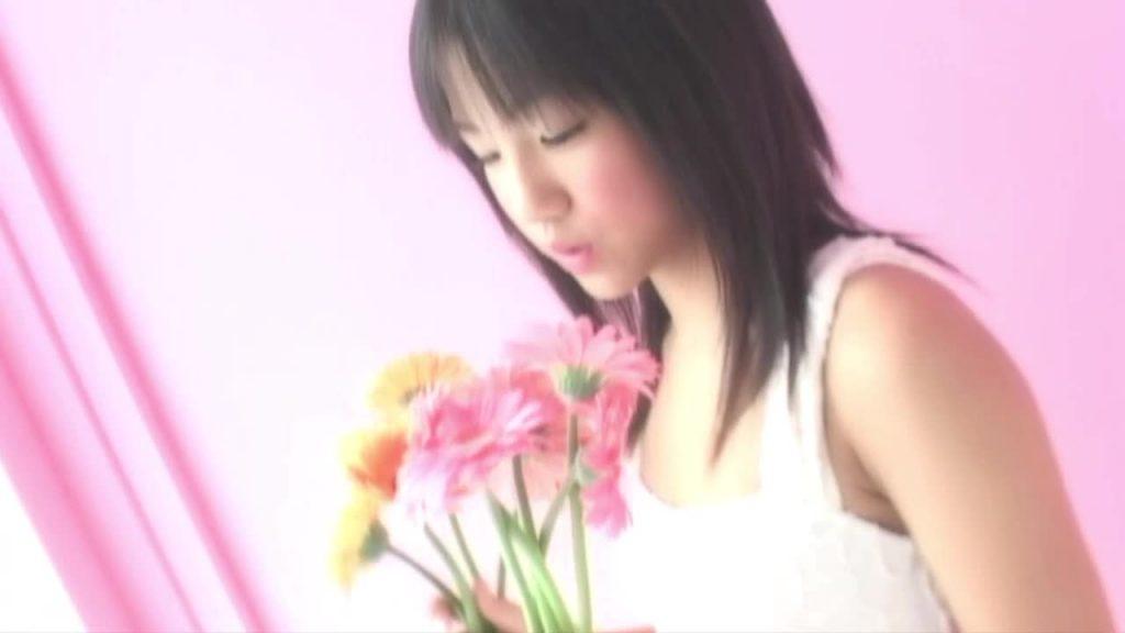 ジュニアアイドル体操着 石野さやか  /  ダンスはキスのように 無料着エロ動画