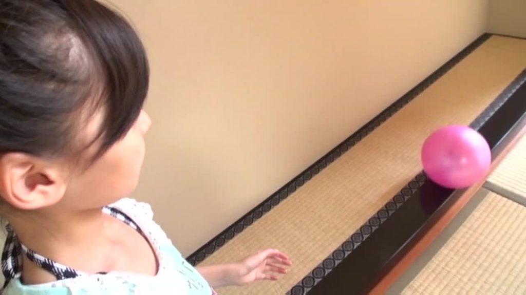 ビキニでポロリ!? チルチルvol.58 ひなちゃん ジュニアアイドル無料着エロ動画