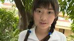 ジュニアアイドルが泡だらけ!Maiエンジェル/水野舞 無料サンプル動画