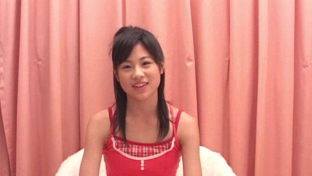 バレエコスプレも! 三浦淳子/私が私じゃないみたい ジュニアアイドル無料動画