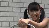 ビキニでポロリ!? ぷちえんじぇる町田有沙 ぱ〜と4 ジュニアアイドル無料着エロ動画