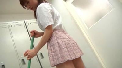 スレンダーな幼女体系ジュニアアイドル動画 First Peach/竹本もも 無料サンプルあり