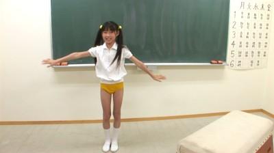 ビキニでポロリ!? ほし☆ぞら 星☆美優 ジュニアアイドル無料着エロ動画
