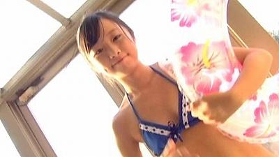 ジュニアアイドルコスプレ動画 Opus precious vol.3 ももえたん 無料サンプルあり