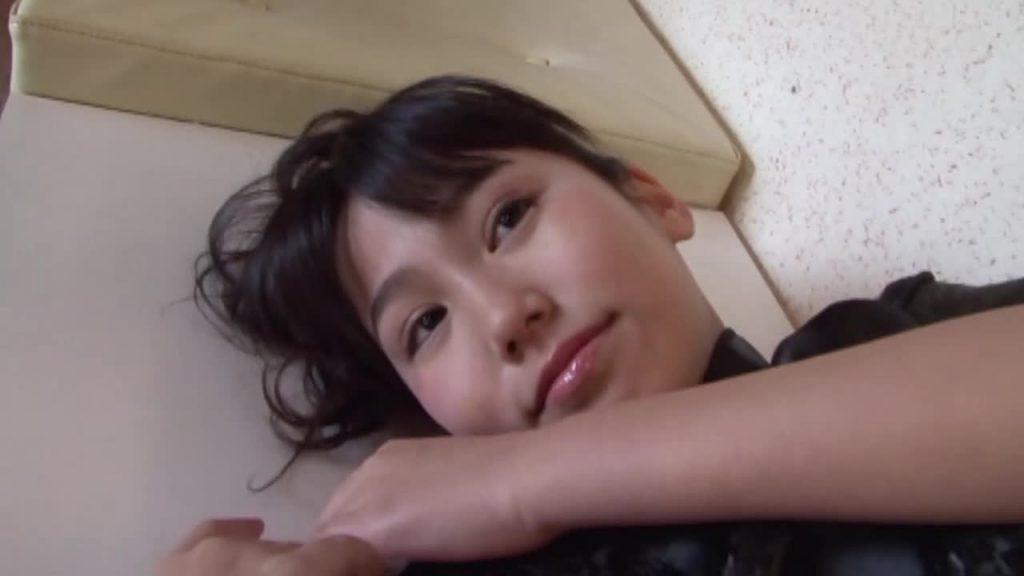 黒髪ロングの清楚系ジュニアアイドル あんみつたいむ / 河合なぎさ 無料サンプル動画