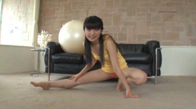 スレンダーな幼女体系ジュニアアイドル動画 衝動サプライズ/藤堂莉香 無料サンプルあり