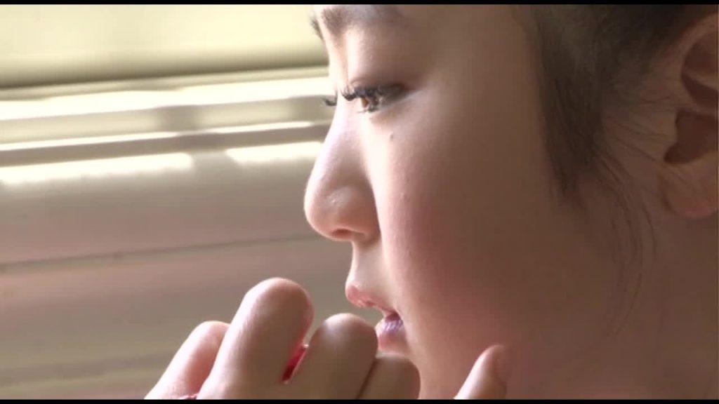 黒髪ロングの清楚系ジュニアアイドル チルチルvol.12 あんなちゃん 無料サンプル動画
