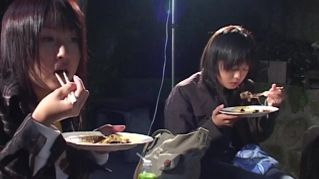 黒髪ロングの清楚系ジュニアアイドル erika vol.2 / えりか 無料サンプル動画