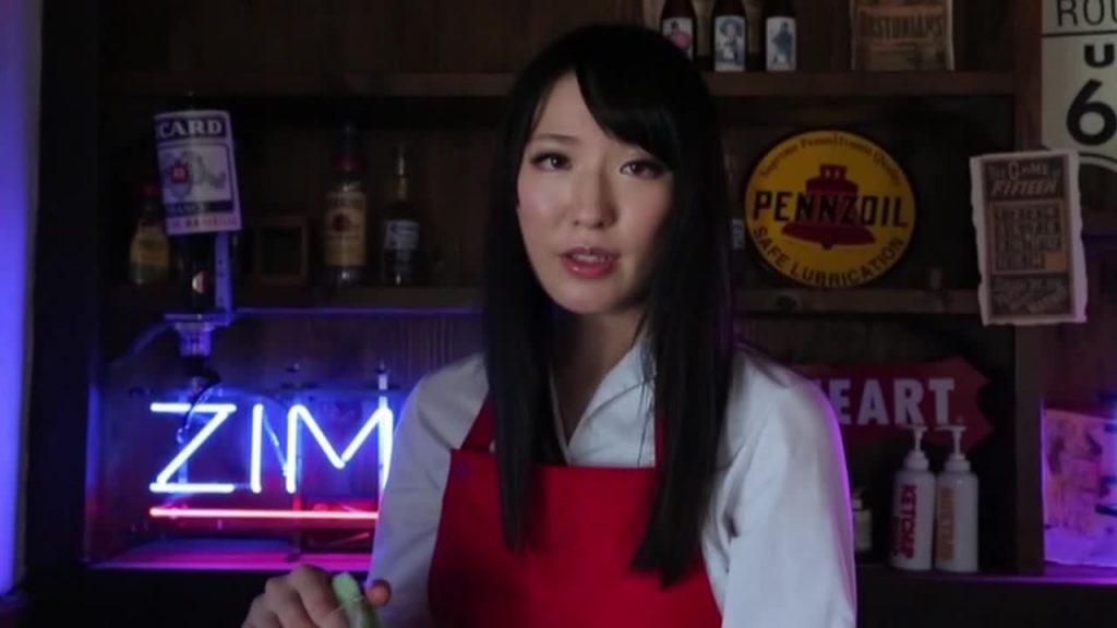 黒髪ロングの清楚系ジュニアアイドル 藤井紗里  欲しがり。 無料サンプル動画