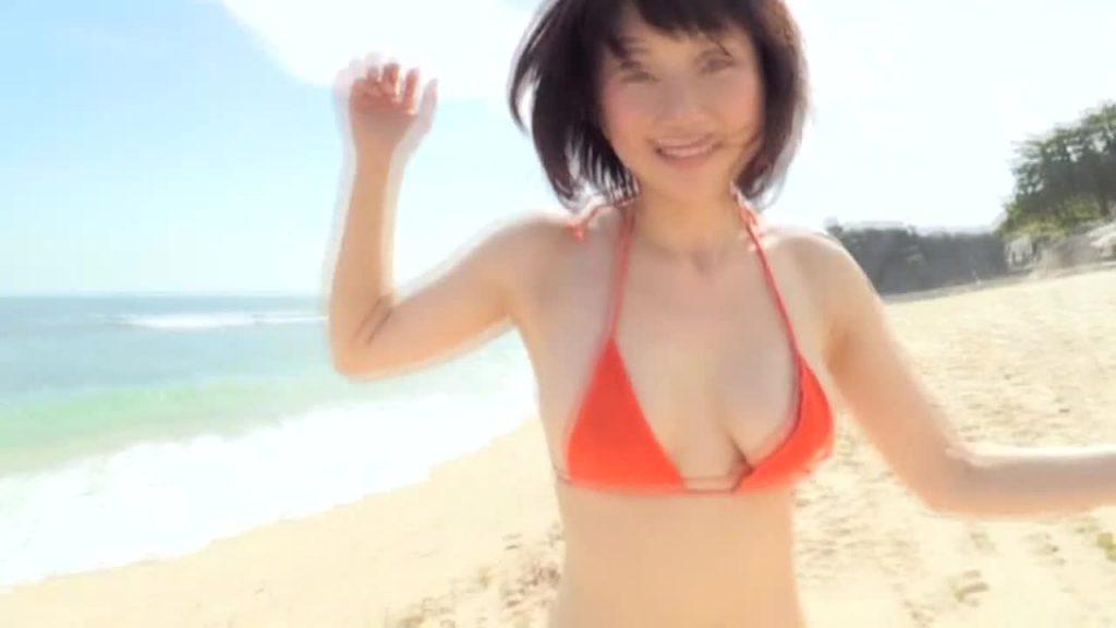 浴衣シーンあり! Go STOP 山口綾子 ジュニアアイドル無料動画