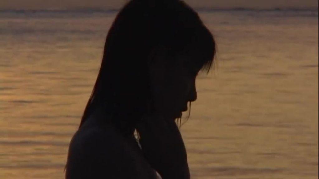ビキニでポロリ!? 宇佐美はなえ 純真アイドル独り占め ジュニアアイドル無料着エロ動画