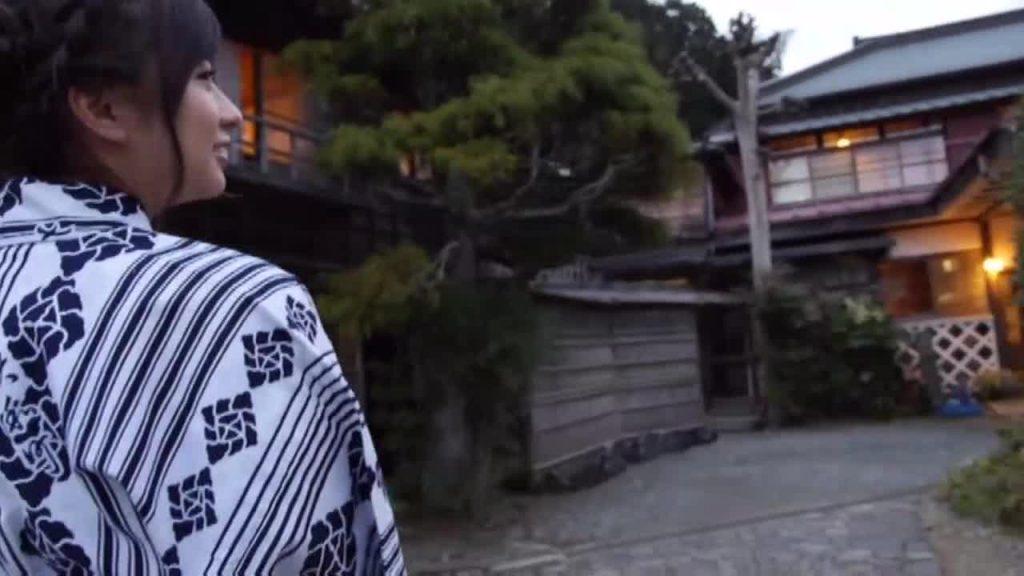 ビキニでポロリ!? イロドリカオル 大貫彩香 ジュニアアイドル無料着エロ動画