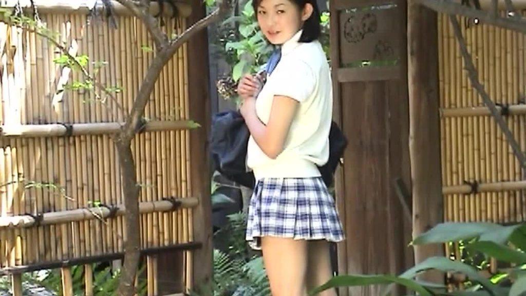 浴衣シーンあり! LittleVenus No.11 中山笑里 ジュニアアイドル無料動画
