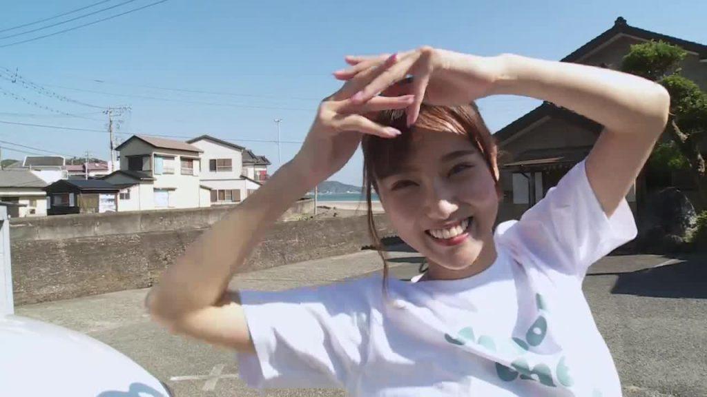 スレンダーな幼女体系ジュニアアイドル動画 愛しくて・・・西原愛夏 無料サンプルあり