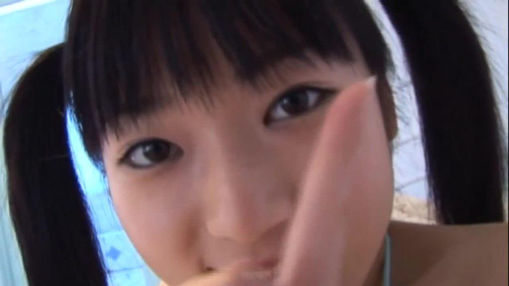 ビキニでポロリ!? 川北姫乃 / SWING SWING SWING ジュニアアイドル無料着エロ動画