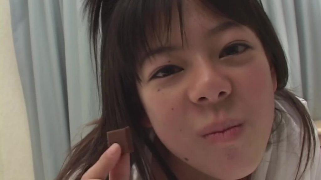 黒髪ロングの清楚系ジュニアアイドル misa vol.1 / みさ 無料サンプル動画