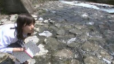 ジュニアアイドルのレオタード着エロ 佐々木みゆう 5時のチャイム 無料サンプル動画あり