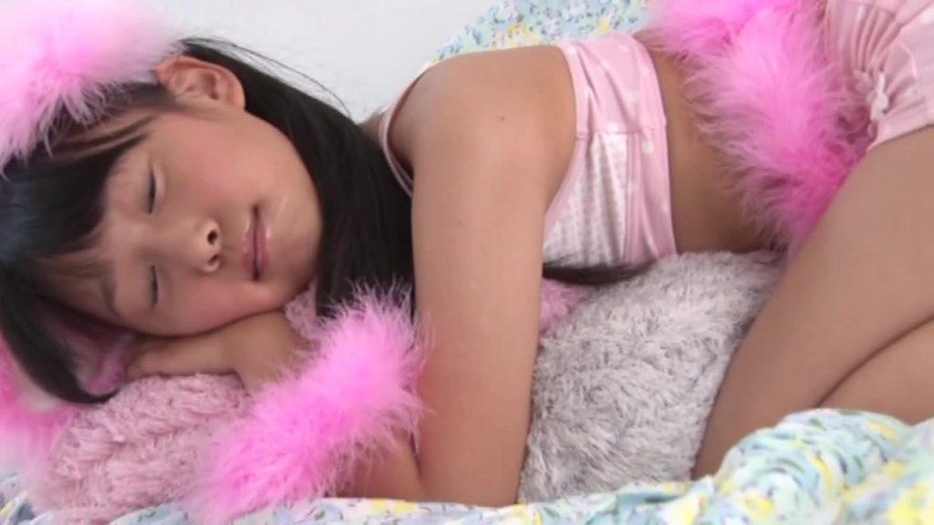 私服ショットあり!MilkyPOP Vol.1 白木悠吏阿(しらきゆりあ) ジュニアアイドル無料動画