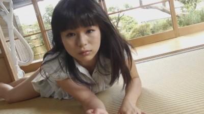 ジュニアアイドルコスプレ動画 恋するハ〜モニ〜♪/山岡綾乃 無料サンプルあり
