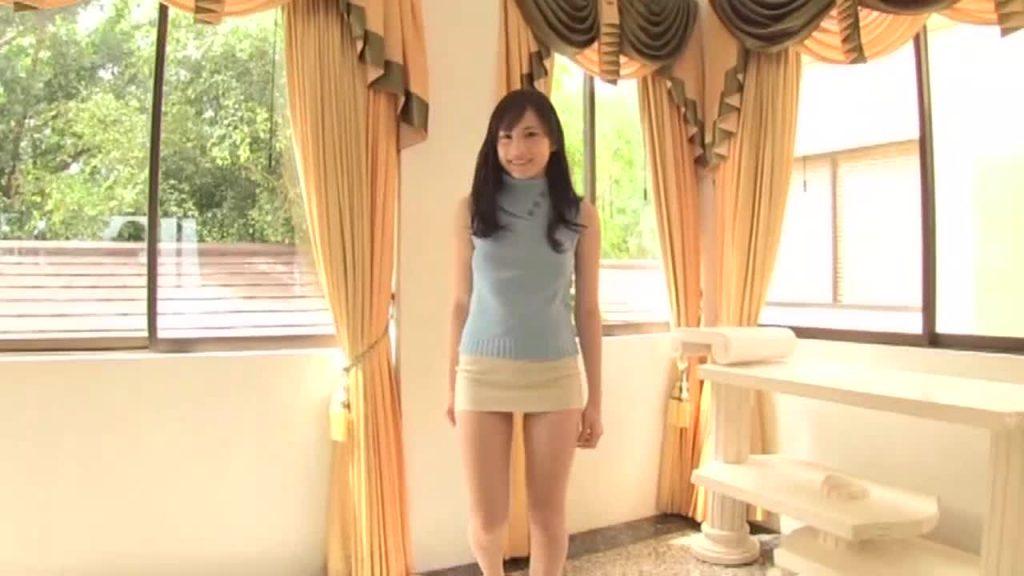 ジュニアアイドルコスプレ動画 まこの、まこころ 無料サンプルあり