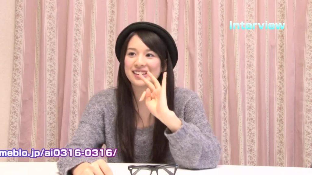 ビキニでポロリ!? あい♡あむ♡あい /山上愛 ジュニアアイドル無料着エロ動画