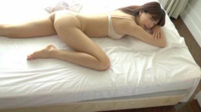 スレンダーな幼女体系ジュニアアイドル動画 旬感娘 尾崎愛花 無料サンプルあり