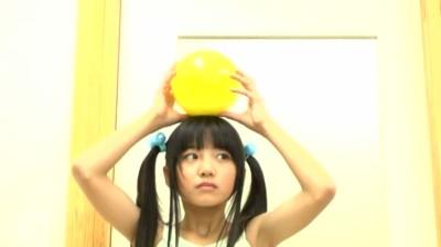 ビキニでポロリ!? 桜木ひな 同級生の妹3 ジュニアアイドル無料着エロ動画