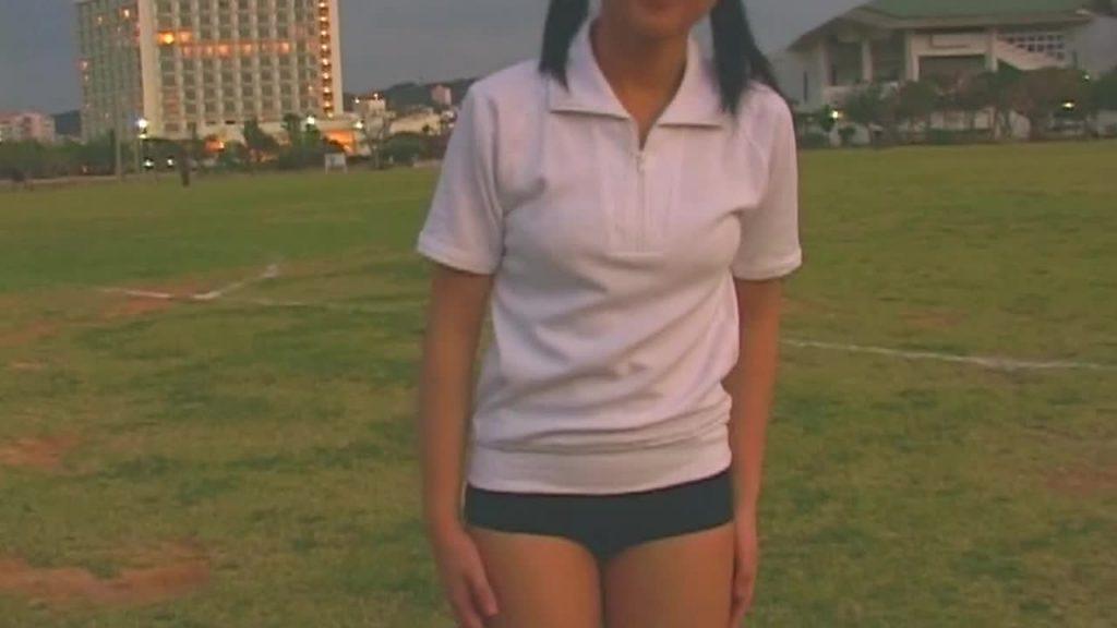 私服ショットあり!WhiteBerry 09 木村美樹 ジュニアアイドル無料動画