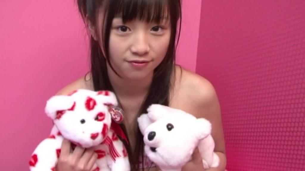 私服ショットあり!上野櫻子/君の方が好きだけど ジュニアアイドル無料動画
