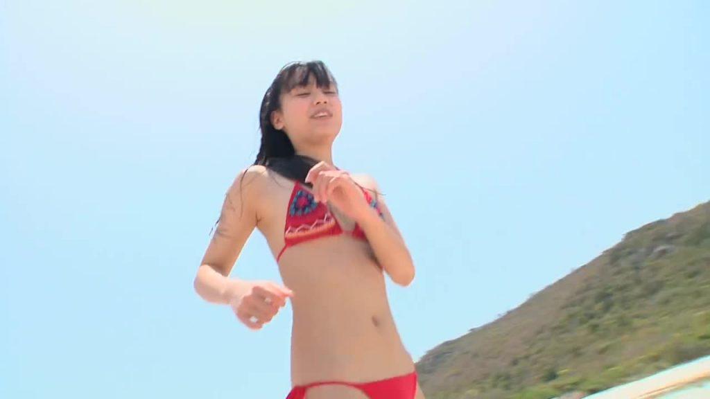私服ショットあり!ボクのそばにはいつもキミ / 伊藤優衣 ジュニアアイドル無料動画