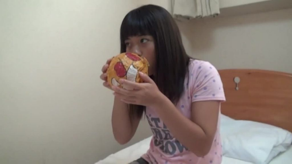 黒髪ロングの清楚系ジュニアアイドル ぷりぷりたまごvol.90みすずちゃん 無料サンプル動画