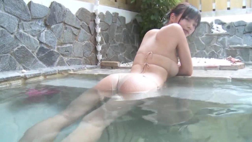 メガネっ子ジュニアアイドル Heart-Up / 鷹羽澪 無料サンプル動画あり
