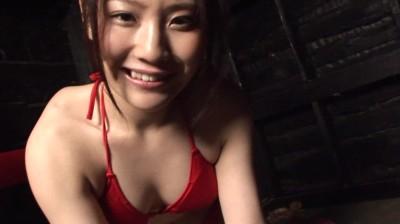 ジュニアアイドル体操着 sweet punch/王崎まりな 無料着エロ動画
