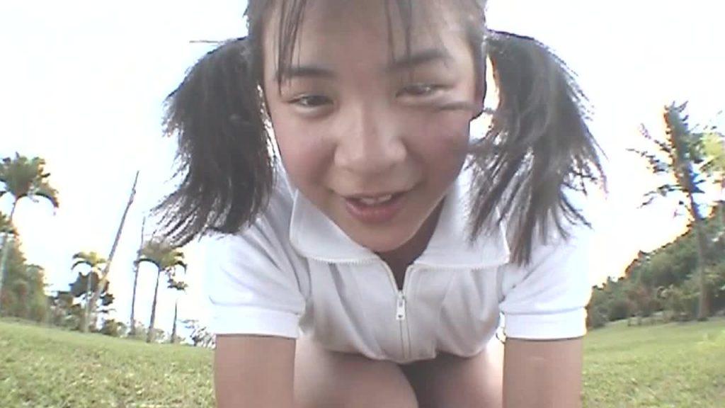 私服ショットあり!LittleVenus No.4 青木彩花 ジュニアアイドル無料動画