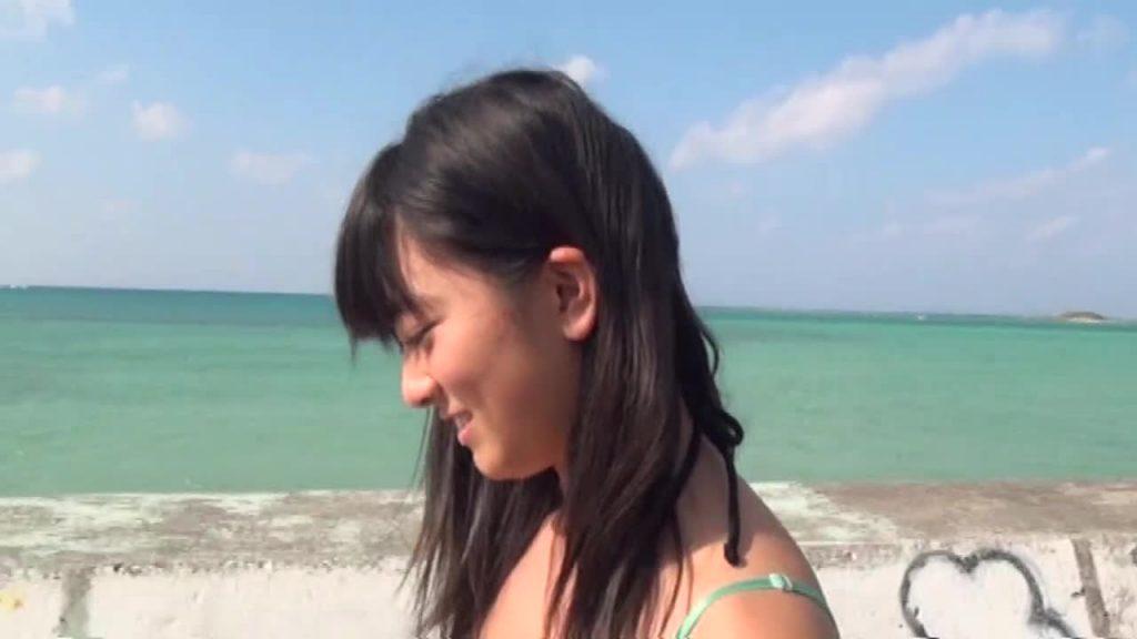黒髪ロングの清楚系ジュニアアイドル ぷりぷりたまごvol.95みすずちゃん 無料サンプル動画