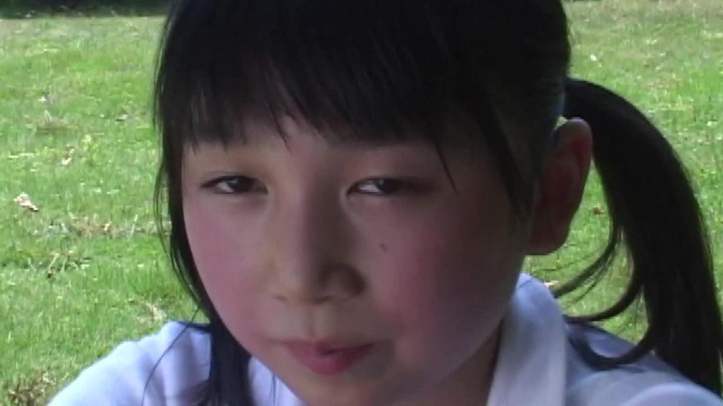 黒髪ロングの清楚系ジュニアアイドル momo vol.1 / もも 無料サンプル動画